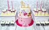 Zobaczcie przepiękne torty, które powstają w Stacji Torcikowo Mogilno. Zdjęcia
