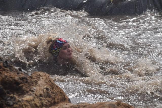 Olga Miśkiewicz. Charytatywne bieganie dla chorej dziewczynki