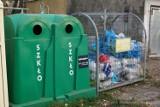 Czy zamek cyfrowy rozwiąże problem podrzucania śmieci?