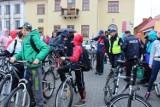 Lipno: Rajd rowerowy z okazji Dnia Europy