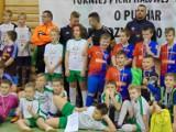 Piłkarski Turniej Mikołajkowy w Chodzieży w kat. Orlik