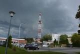 Alert pogodowy dla powiatu bełchatowskiego, 16.08.2021