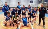 Siatkarze Jokera Piła awansowali do finałowego turnieju o awans do II ligi!