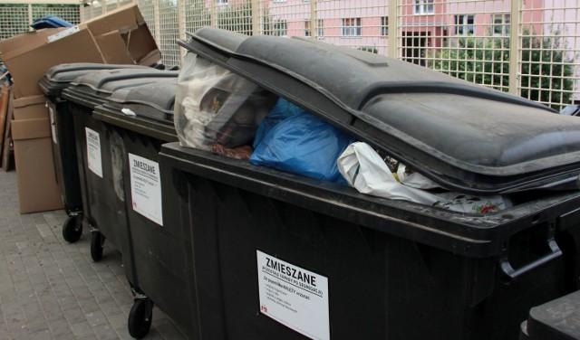 Na obniżenie opłat liczyć mogą tylko właściciele domków jednorodzinnych, którzy na własną rękę kompostują odpady biodegradowalne.