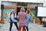 Seniorzy z Jaworzna bawili się w GEOsferze. Odbył się też marsz nordic walking ze Szczakowej. Co to były za tańce! ZDJĘCIA