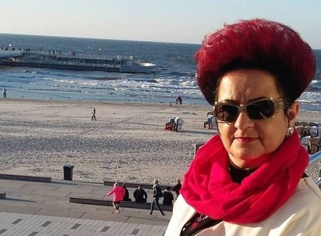 Wśród jej pasji są podróże i muzyka. Elżbieta Barandziak z pow. inowrocławskiego - laureatka plebiscytu Mistrzowie Agro (kategoria Sołtys)