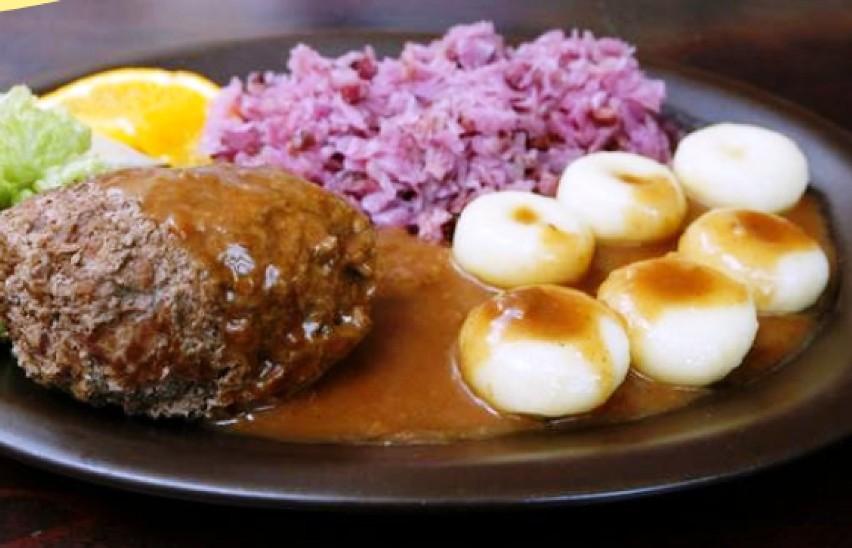 Najlepsza Kuchnia śląska Na Opolszczyźnie Ranking