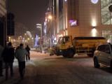 Bytom : Akcja zima 2014/2015. Czy są przygotowani?