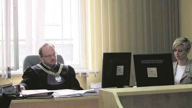Wyrok w sprawie radnego Jerzego K. ogłoszony zostanie w najbliższy poniedziałek