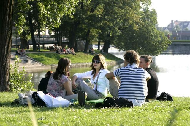Już 23 czerwca w Bukowie odbędą się V Spotkania Akademickie. Zdjęcie ilustracyjne