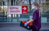 Kolejne przypadki koronawirusa na Śląsku. Najnowszy raport