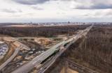 Dziś kolejna zmiana na węźle Giszowiec w Katowicach: na trzy tygodnie zamknięta zostanie ulica Kolista. Rusza rozbiórka wiaduktu