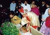 Z wirtualną wizytą w szczecineckich parafiach. Dziś św. Franciszka [zdjęcia]