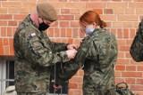 Malbork. Nowi terytorialsi złożą przysięgę już na sztandar 7 Pomorskiej Brygady Obrony Terytorialnej