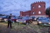 Piękne amerykańskie auta zjechały do Poznania na AMCAR Castle DAY [ZDJĘCIA]