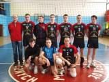 Leśni Powałkowice mistrzem Regionalnej Ligi Siatkówki TKKF Radziejowianka 2013