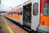 Kolejarze uruchamiają dodatkowe pociągi z Krakowa do Oświęcimia