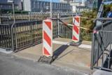 Na moście Dworcowym oraz Ostrowie Tumskim utrudnienia związane z pracami rozbiórkowymi i drogowymi