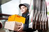 Polacy powierzają świąteczne przesyłki specjalistom