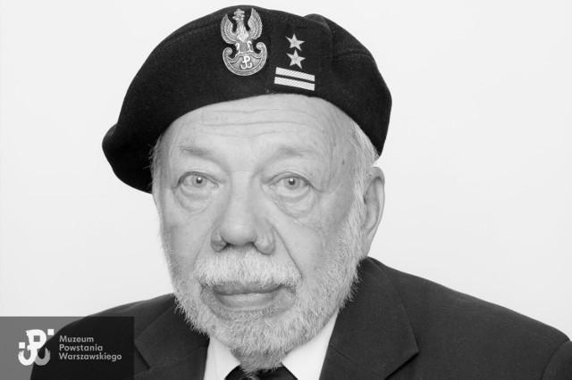 Zmarł Zbigniew Galperyn. Miał 92 lata