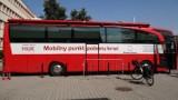 Łęczyca: Harmonogram zbiórek krwi w maju