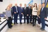 Prezydent Krzysztof Matyjaszczyk po raz drugi wybrany przewodniczącym  Stowarzyszenia Miast Laureatów Nagrody Europy
