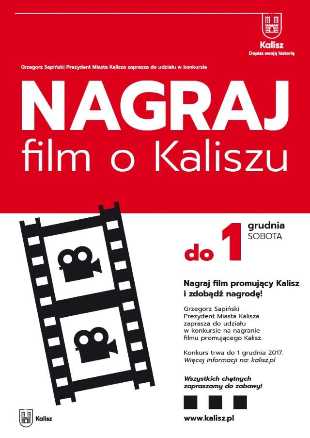 Nakręć film promujący Kalisz