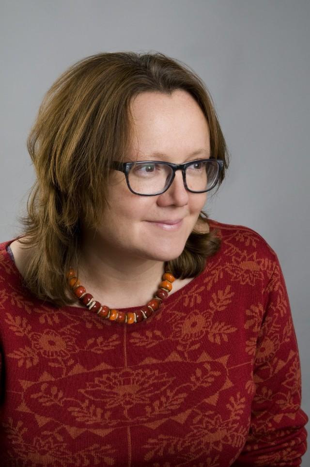 Justyna Bednarek, fot. Julita Delbar