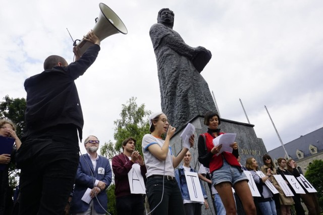 Poznań: Kim są organizatorzy strajku studentów?
