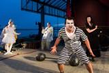 XI Międzynarodowy Festiwal Teatralny Wertep 2019. Wielkie święto teatralnych spektakli  [PROGRAM]
