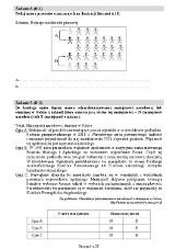 Próbna matura 2014: WOS [Arkusze CKE, Odpowiedzi]