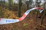 Wołomin. Zwłoki dwóch 13-latek odnalezione w lesie pod Warszawą