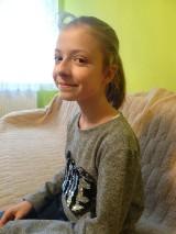 12-latka oddała swoje włosy fundacji