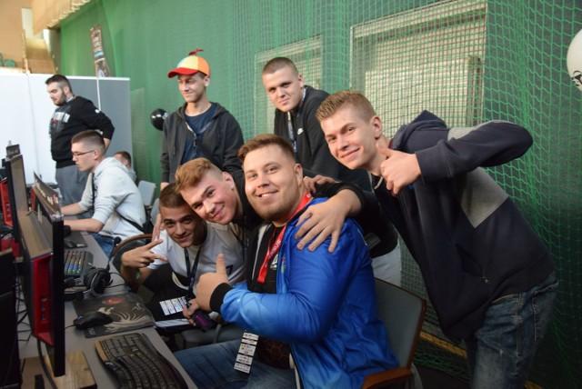 Turniej e-sportowy w Siemianowicach Śląskich