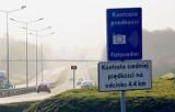 Częstochowa: Odcinkowy pomiar prędkości na A1 - REKORDZISTĄ! W pięć miesięcy zarejestrował więcej wykroczeń, niż pozostałe inne w Polsce