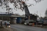 Kolejny etap remontu remontu wiaduktu