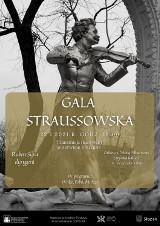 Najpiękniejsze walce, polki i marsze Straussa - filharmonia zaprasza na koncert online