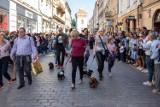 Kraków. Marsz Jamników po raz kolejny odwołany z powodu zagrożenia koronawirusem