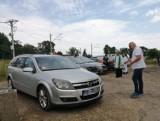 Tarnów. Święcenie pojazdów przy kościołach. Rozpoczęła się tegoroczna Akcja św. Krzysztofa