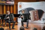 Sukcesy sanockich akordeonistów podczas Sanockich Spotkań Akordeonowych [ZDJĘCIA]