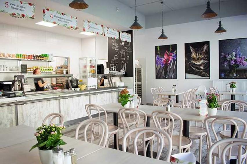 Kuchnia Za Sciana Otwiera Sie Na Targowku 100 Klientow Restauracji
