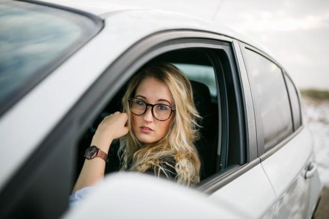 Ważne ubezpieczenie OC jest wymagane do korzystania z auta.