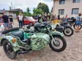 Rajd Pojazdów Historycznych w Widawie. Gratka nie tylko dla fanów motoryzacji ZDJĘCIA