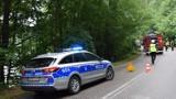 Powiat pucki. Jeden poranek - trzy wypadki: Celbowo, Karlikowo-Piaśnica i Lisewo   ZDJĘCIA, NADMORSKA KRONIKA POLICYJNA