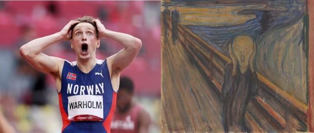 Polscy sportowcy radzą sobie w Tokio ze zmiennym szczęściem, ale w doskonałej formie są za to kibice-internauci. Fani po raz kolejny błysnęli poczuciem humoru i przygotowali liczne zabawne memy, którymi z przymrużeniem oka komentują olimpijską rywalizację.  Zobacz najlepsze olimpijskie memy ->>>>>>  Czytaj również:  Najseksowniejsze lekkoatletki świata. Kibice je uwielbiają! Medal dla zawodniczki z Torunia! Jolanta Ogar-Hill wywalczyła srebro