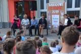 Narodowe Czytanie w Strzelcach i Oleśnicy (ZDJĘCIA)