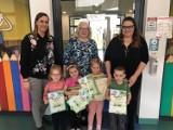 Konkursowe prace przedszkolaków nagrodzone. Poprzez zabawę uczą się dbać o przyrodę