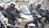 Motocykliści z Myszkowskiego Klubu Motocyklowego pojechali na pielgrzymkę na Jasną Górę ZDJĘCIA