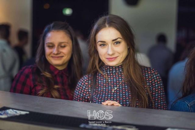 Kluby w Lublinie: House of Sound