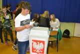 Wybory do Młodzieżowej Rady Gminy w Suchym Dębie [ZDJĘCIA]